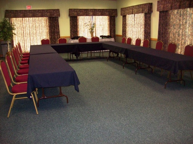 Branson Meetings and Group Center