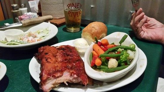 Charlie's Steak, Ribs & Ale