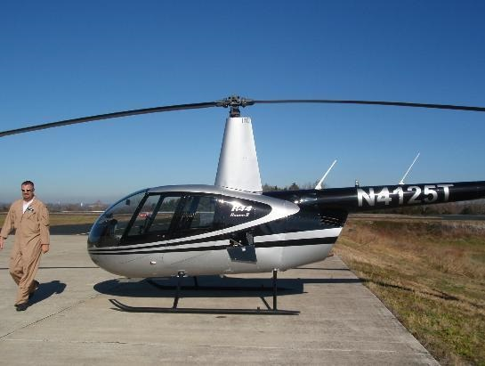 Chopper Charters Branson Helicopter Tours