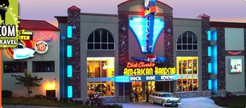 Dick Clark's American Bandstand Theater
