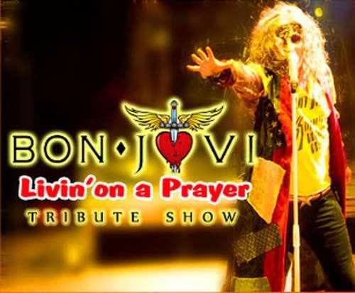 Livin' on a Prayer Tribute Show