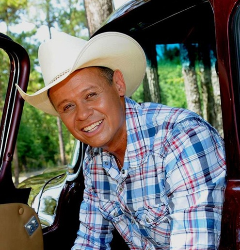 Neal McCoy at The Mansion Theatre