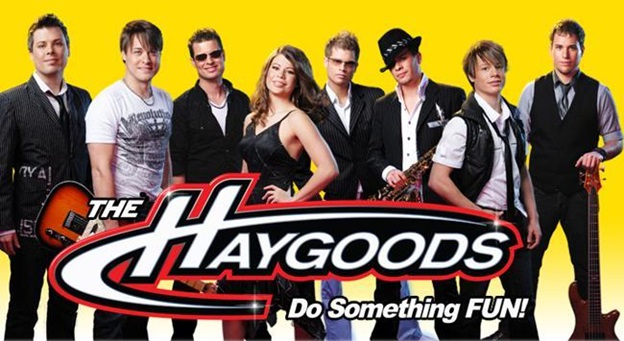 The Haygoods