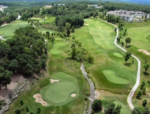 Thousand Hills Golf Resort